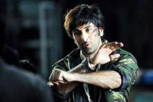 Ranbir is apt for singing a song in 'Besharam', says Abhinav