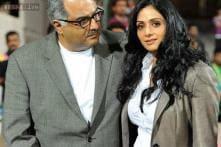 Boney to throw a big birthday bash for wife Sridevi