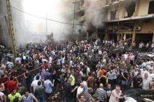 Car bomb kills 20, injures 120 in Hezbollah's Beirut stronghold