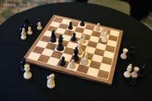 B Adhiban loses to Hikaru Nakamura in World Chess Cup