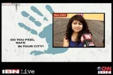 CJ Show: Do you feel safe in your city?