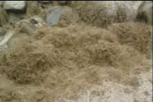 J&K: One killed in cloudburst in Kishtwar; private, govt properties damaged