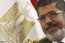 Court extends Morsi's detention for 30 days