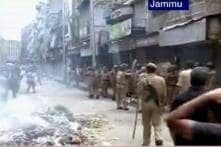 Curfew continues in Kishtwar, lifted from 7 other Jammu districts