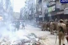 Curfew continues in Kishtwar, looted weapons found