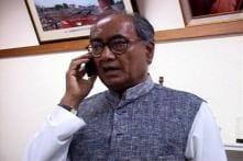 Digvijaya Singh slams Narendra Modi for writing to PM over Food Security Bill