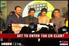 'Chennai Express' promoters eye biggest ever release for a Hindi film