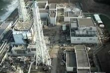 Japan: Radioactive groundwater at Fukushima nuclear plant above barrier