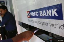 HDFC raises benchmark lending rate by 0.25 per cent on housing loans