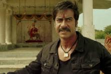 One flop film doesn't affect you: Ajay Devgn
