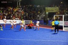 India still a step away from Hockey World Cup berth