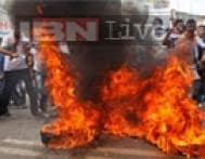 J&K: Fresh violence in Kishtwar, 6 injured as protesters, police clash