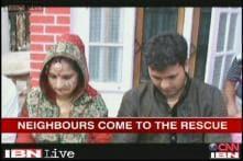 Kishtwar: Amidst tension, Muslim neighbours help Hindu man get married