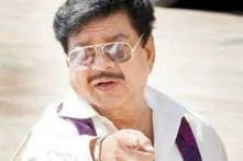 JD(U) invites BJP MP Shatrughan Sinha to join party