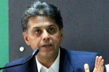 Political party is not appointed, or elected: Manish Tewari on RTI