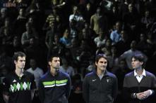 Usual suspects lined up for US Open men's crown