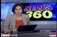 News 360: Sensex crashes 769 points; its biggest fall in 4 years