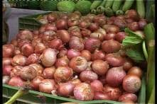 Wholesale onion prices fall in Nashik, likely to make consumers happy