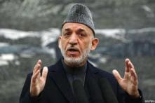 Pakistan assures Hamid Karzai of all help to ensure peace in Afghanistan