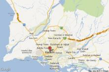 Pakistan: One killed, 10 injured in a blast outside paramilitary force's headquarter