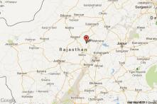 Rajasthan receives moderate to heavy rainfall on Friday