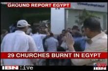 Egypt violence: Death toll mounts as protesters defy military warning
