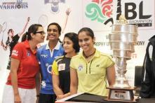 Jwala slams Saina for her comments on Hidayat