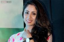 Remember her? Sangeeta Ghosh makes a comeback on TV