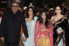 Like mother like daughter! Sridevi's girl Jhanvi Kapoor is a fashionista