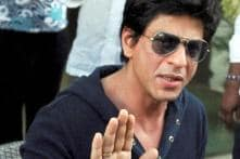 Kids are my best safety blankets: Shah Rukh Khan