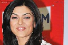 Sushmita Sen: Took a break to be with Alisah, will come back with a film