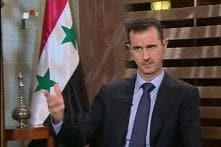 Syria will defend itself against any aggression: Assad