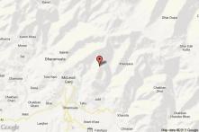 Two French trekkers go missing in Himachal Pradesh