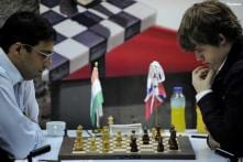 Chess sensation Carlsen wants 'illness clause' for match in India