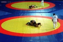 Indian wrestlers disappoint on final day at junior worlds
