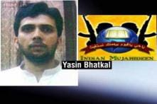 Yasin Bhatkal wooed Bihar youngsters for terror attacks