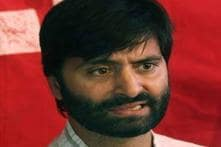 Yasin Malik, JKLF supporters detained before protest march