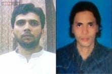 IM's Yasin Bhatkal, key aide Asadullah Akhtar arrested