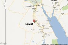 10 killed as Egypt launches deadly assault on Sinai militants