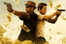 Hollywood Friday: Will Denzel Washington-Mark Wahlberg chemistry make '2 Guns' a hit?