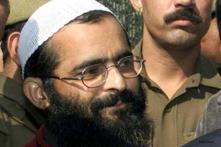 Afzal Guru's book released seven months after he was hanged