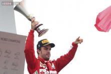 In pics: Italian Grand Prix 2013