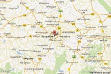 Heavy rain causes traffic jams in Bangalore, 9 die in rest of the state