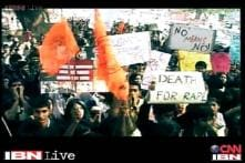 Protests, clampdown: How the Delhi gangrape got the nation outraged