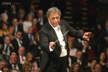 Controversial Kashmir concert by Zubin Mehta ends on sour note