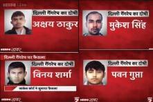 Delhi gangrape-murder: Braveheart's mother seeks death for 4 convicts