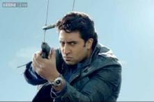 'Dhoom 3' first stills: Aamir Khan, Katrina Kaif look effortlessly stylish