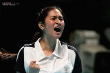 Jwala Gutta's IBL conduct to be investigated