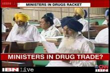 Punjab: Ex-DGP alleges involvement of political parties in drug rackets