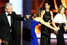 Emmys 2013: Most memorable moments from the awards
